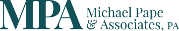 Michael Pape and Associates, PA logo