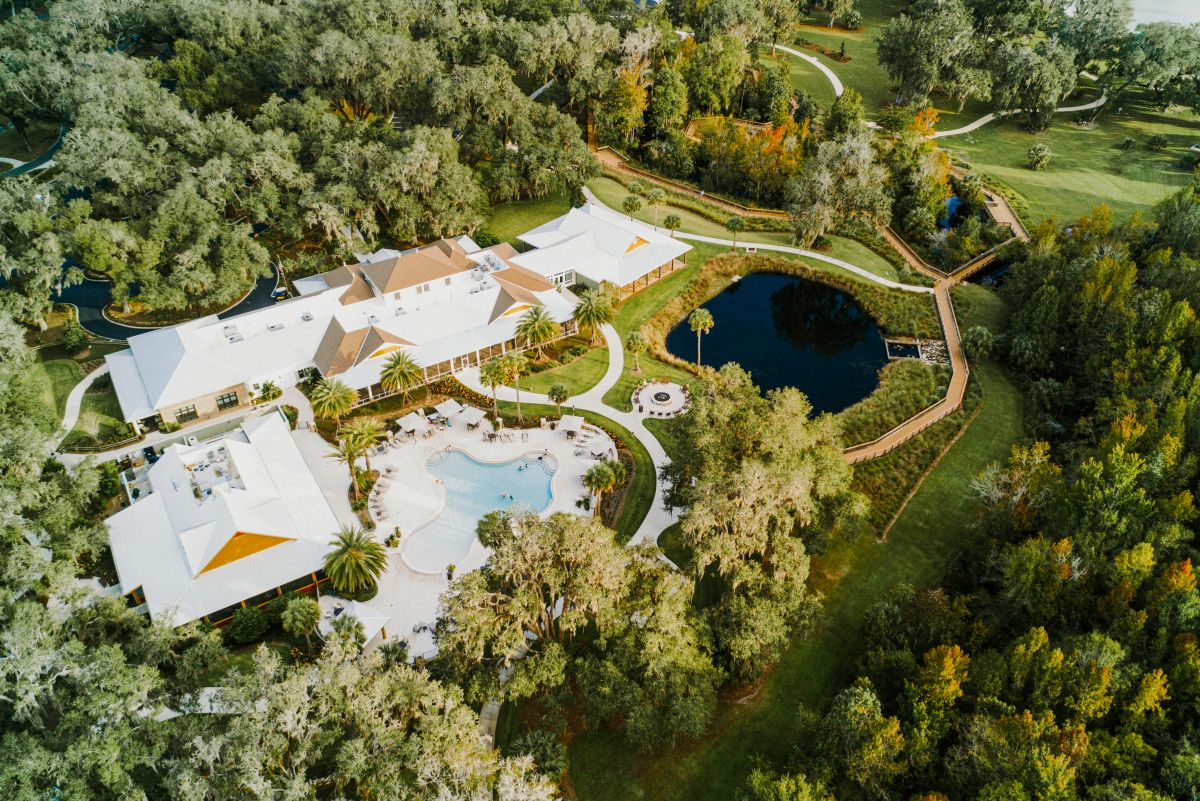 landscape architecture by Michael Pape and Associates, PA